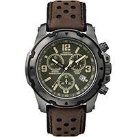 Часы Timex Expedition Rugged Field Shock Chrono Tx4b01600, фото