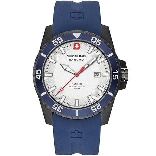 Часы Swiss Military Hanowa Ranger 06-4253.27.001.03, фото
