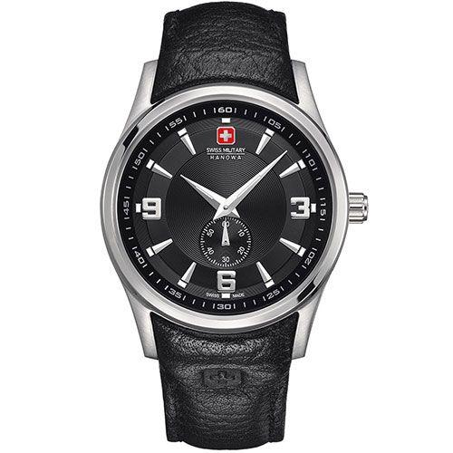 Часы Swiss Military Hanowa Navalus Small Second 06-6209.04.007, фото