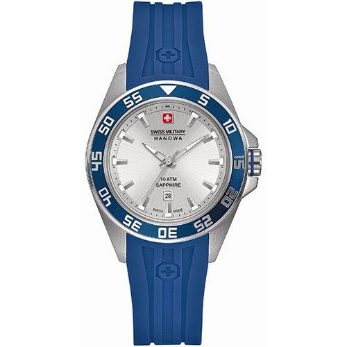Часы Swiss Military Hanowa Sword 06-6221.04.001.03, фото