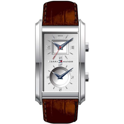 Часы Tommy Hilfiger Double-Dial 1710153, фото