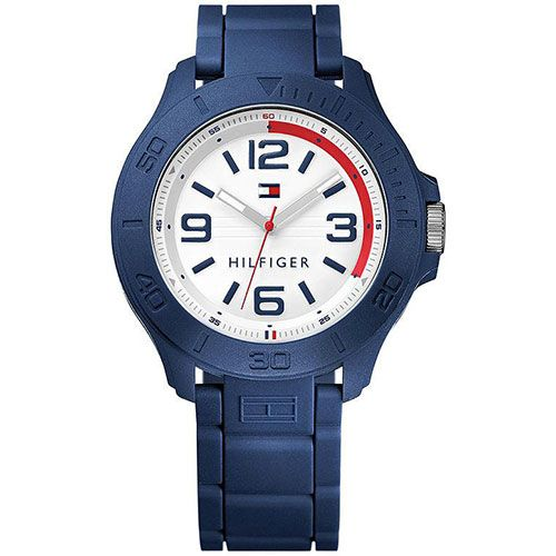 Часы Tommy Hilfiger Cool Sport 1790941, фото