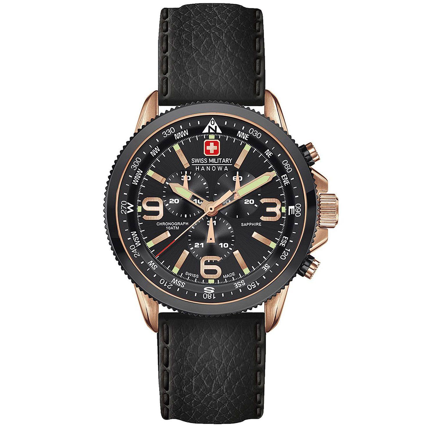 Часы Swiss Military Hanowa Arrow 06-4224.09.007