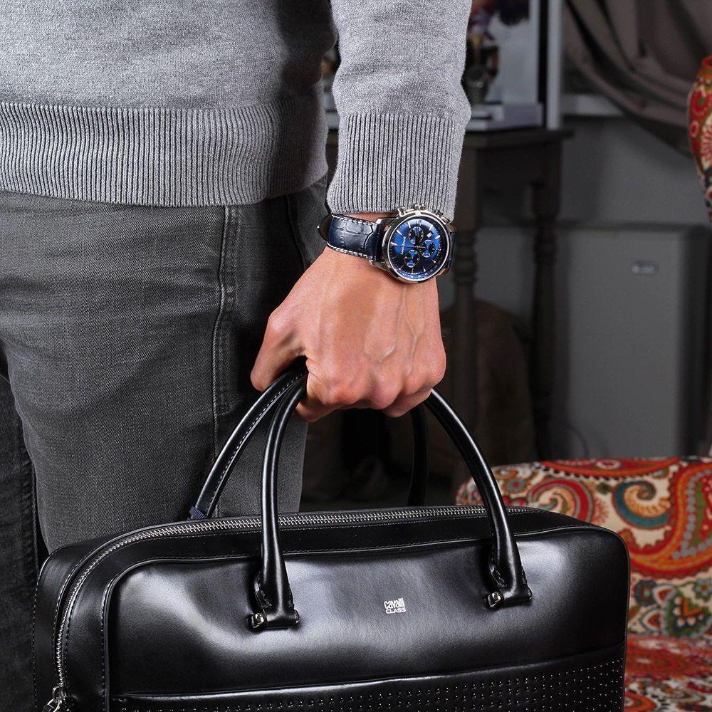Часы Louis Erard Heritage 13900 AA05.BDC102