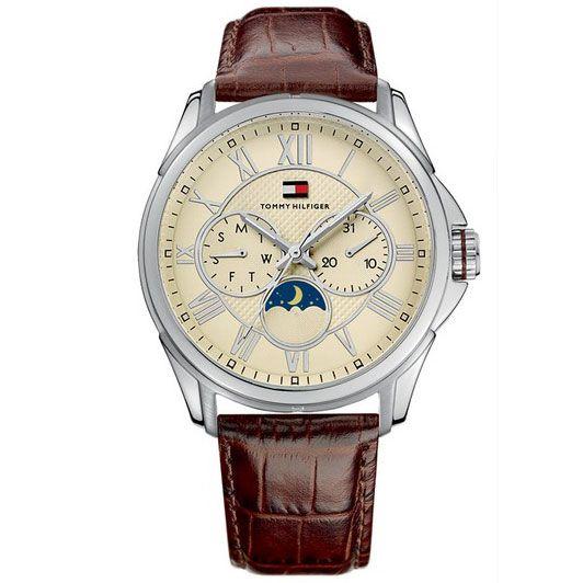 Часы Tommy Hilfiger Classic Multifunction 1710216