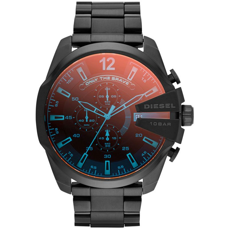 Часы Diesel Chronograph DZ4318