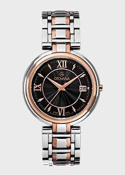 Часы Grovana Contemporary 2097.1157, фото