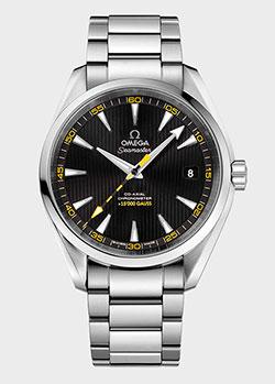 Часы Omega Seamaster Aqua Terra Gauss 23110422101002, фото