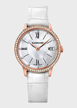 Часы JeanRichard  28119-D52A-71A-AA7, фото