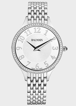 Часы Balmain De Balmain II 3935.33.24, фото