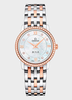 Часы Omega De Ville Prestige 42425276055002, фото