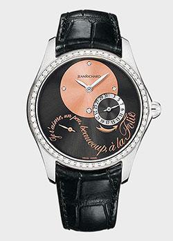 Часы JeanRichard  64143-D11-A61B-AA6D, фото