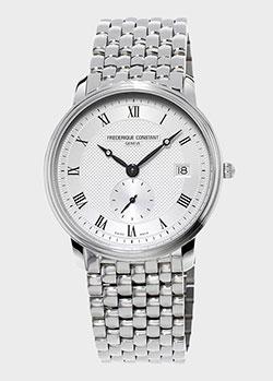 Часы Frederique Constant Manufacture Slimline fc-245m4s6b, фото