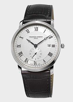 Часы Frederique Constant Manufacture Slimline fc-245m5s6, фото