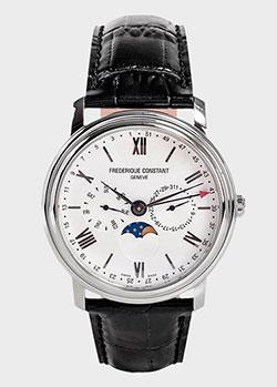 Часы Frederique Constan Classics Business Timer FC-270SW4P6, фото