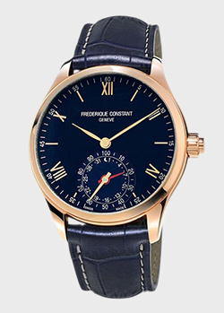 Часы Frederique Constant Horological Smartwatch fc-285n5b4, фото