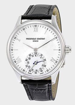 Часы Frederique Constant Horological Smartwatch fc-285s5b6, фото