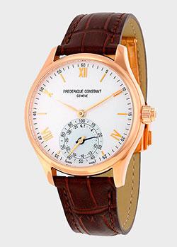 Часы Frederique Constan Horological SmartWatch FC-285V5B4, фото