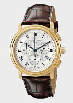 Часы Frederique Constan Classics Chronograph FC-292MC4P5, фото