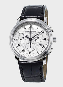 Часы Frederique Constant Classics Chronograph fc-292mc4p6, фото