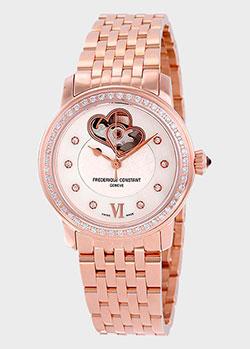 Часы Frederique Constant Heart Beat fc-310whf2pd4b3, фото