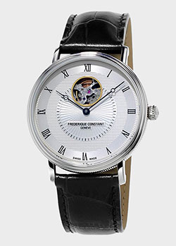 Часы Frederique Constant Manufacture Slimline fc-312mc4s36, фото
