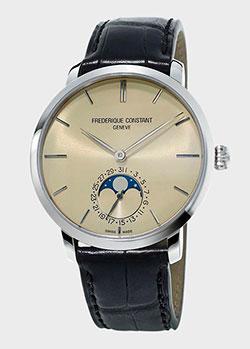 Часы Frederique Constant Manufacture Slimline fc-705bg4s6, фото