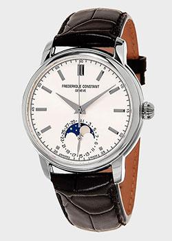 Часы Frederique Constant Classics Moonphase FC-715S4H6, фото