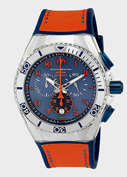 Часы TechnoMarine Cruise California Collection TM-115012, фото