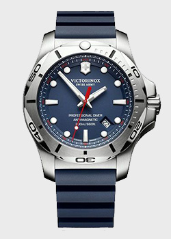 Часы Victorinox Swiss Army INOX Professional Diver V241734, фото