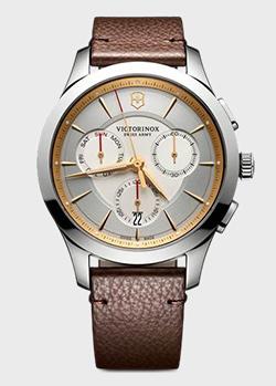 Часы Victorinox Swiss Army Alliance Chronograph V241750, фото