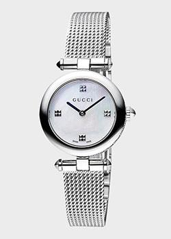 Часы Gucci Diamantissima YA141504, фото