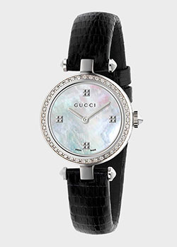 Часы Gucci Diamantissima YA141507, фото