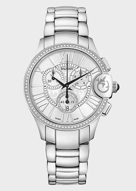 Часы Balmain Balmainia Chrono Arabesques 6975.33.12, фото