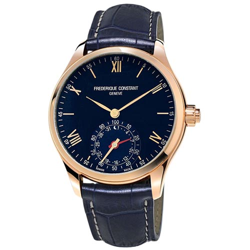 Часы Frederique Constant Horological Smartwatch fc-285n5b4, фото