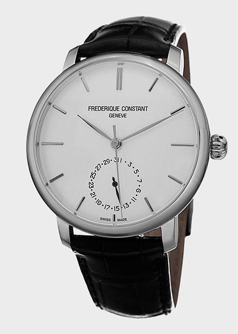 Часы Frederique Constant Manufacture Slimline FC-710S4S6, фото