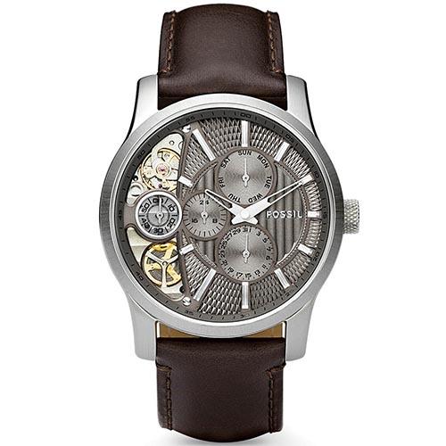 Часы Fossil Twist ME1098, фото