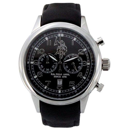 Часы U.S.Polo ASSN Baston USP4216BK, фото