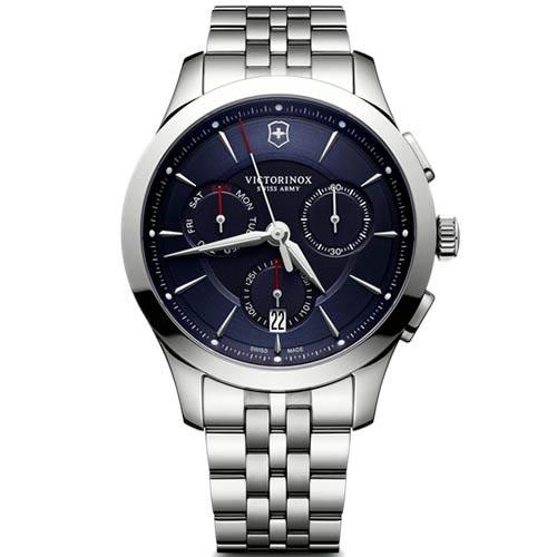 Часы Victorinox Swiss Army Alliance Chronograph V241746, фото