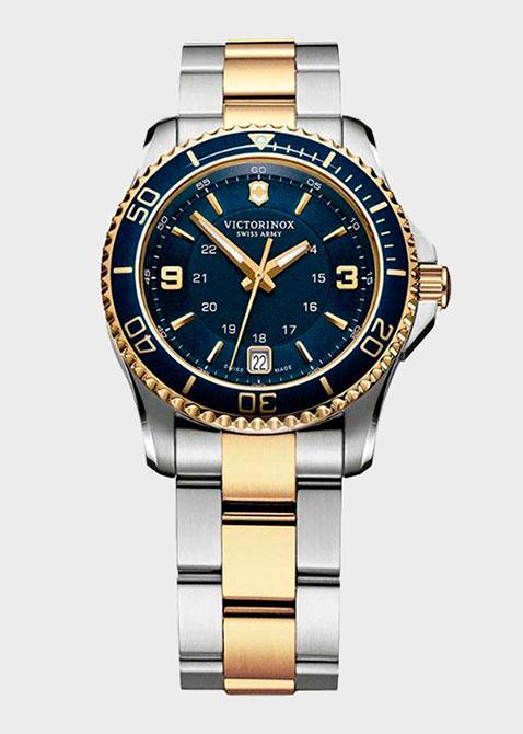 Часы Victorinox Swiss Army Maverick GS V249080, фото