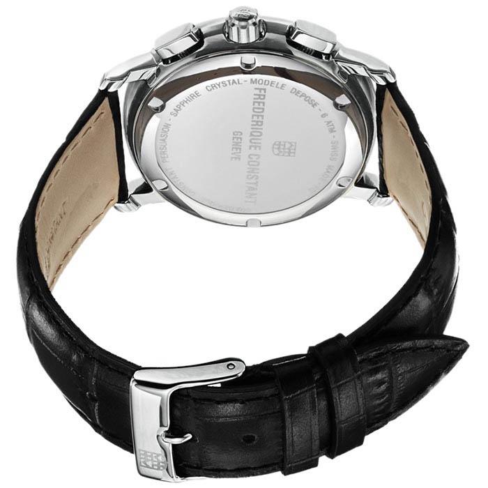 Часы Frederique Constant Classics Chronograph fc-292mc4p6