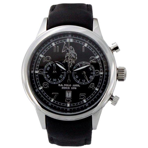 Часы U.S.Polo ASSN Baston USP4216BK