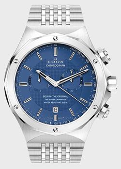 Часы Edox Delfin 10108 3 BUIN, фото