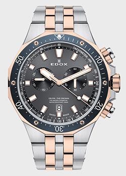 Часы Edox Delfin 10109 357RBUM NIR, фото