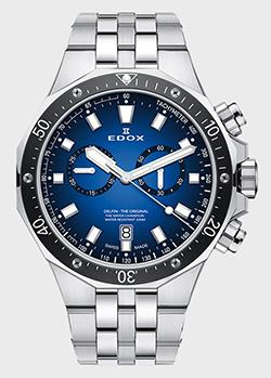 Часы Edox Delfin 10109 3M BUIN, фото
