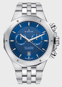 Часы Edox Delfin 10110 3M BUIN, фото