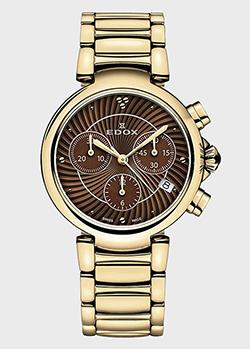Часы Edox LaPassion 10220 37RM BRIR, фото