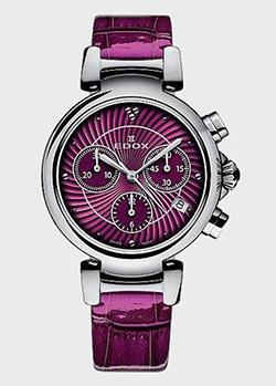 Часы Edox LaPassion 10220 3C ROIN, фото