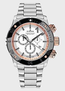 Часы Edox CO-1 10221 357RM BINR, фото