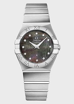 Часы Omega Constellation 12310276057003, фото